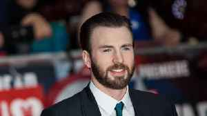 Upcoming Apple TV Series 'Defending Jacob' To Star Chris Evans [Video]