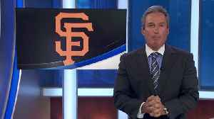 O'Donnell: 'Don't Blame Bochy For Giants Struggles' [Video]