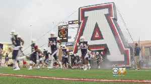 Expected Stormy Weather Causing HS Football Schedule Changes [Video]