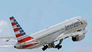 Man Charged With Trying To Steal Passenger Jet In Orlando [Video]