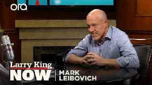 NYT Mag's Mark Leibovich on Tom Brady, Donald Trump relationship [Video]