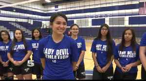 Student of the Week: Stephanie Trevino [Video]
