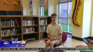 D'Iberville High student scores perfect 36 on ACT [Video]