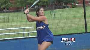 WCBI Student Athlete of the Week -- Tupelo's Ivy Watts [Video]