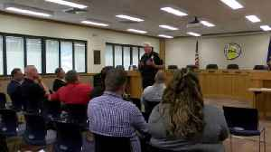 Noblesville Police Chief Talks Safety [Video]
