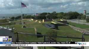 Fort Moultrie to Raise Prices in January [Video]