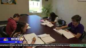 Local students named National Merit semifinalists [Video]