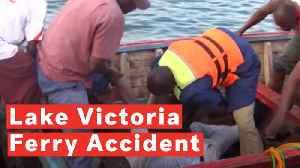 News video: Scores Dead After Ferry Carrying Hundreds Capsizes In Tanzania