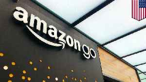 Amazon may open 3,000 cashier-less Go stores by 2021 [Video]