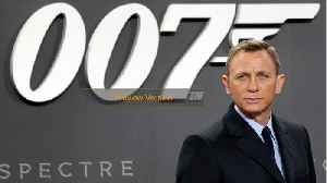 'Bond 25' Director Honored To Work With Daniel Craig [Video]