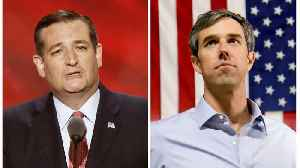 Cruz & Challenger O'Rourke Will Come Face-To-Face In A Debate [Video]