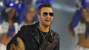 Eric Church Plays Back To Back Tour [Video]