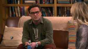 The Big Bang Theory - The Conjugal Configuration (Sneak Peek 1) [Video]