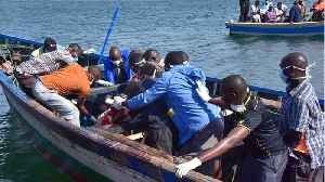 Tanzania Ferry Disaster Death Toll Reaches 136 [Video]