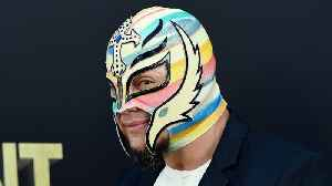 Rumored Plans For Rey Mysterio Upon WWE Return [Video]