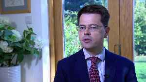 Brokenshire: May is acting in the country's best interest [Video]
