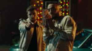 Liam Payne & French Montana Link Up for 'First Time' Music Video   Billboard News [Video]