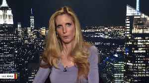 Ann Coulter Unloads On Kavanaugh Accuser Ford: 'She Will Testify, But Only From A Ski Lift' [Video]