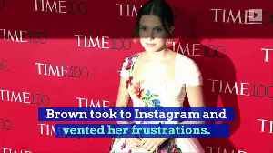 Millie Bobby Brown Defends Friendship With Drake [Video]