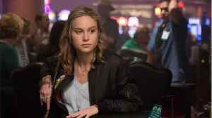 Brie Larson Fights Back At Fans Telling Her to