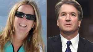 Christine Blasey Ford Is Willing To Testify Next Week, But Not Monday [Video]