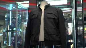 Han Solo jacket fails to sell at movie memorabilia auction [Video]