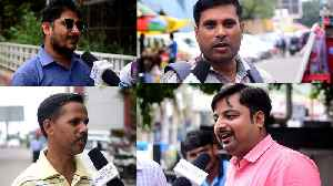 India Vs Bangladesh Asia Cup:Bangladesh will give tougher challenge Public Opinion वनइंडि&#x [Video]
