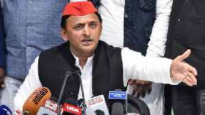 Akhilesh Yadav Government में हुई 97000 Crore की लूट, CAG &#x9 [Video]