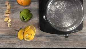 Stovetop Simmering Scents [Video]