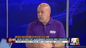 How to ID Alzheimer's disease and dementia [Video]