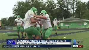 Arundel takes unbeaten record to undefeated Broadneck [Video]