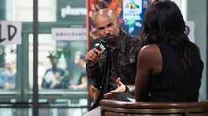 Shemar Moore Gets Creative With His Stunts [Video]