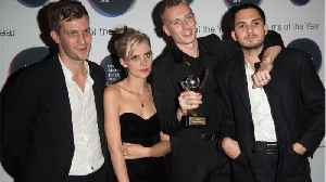 Britain's Mercury Prize Goes To Wolf Alice [Video]