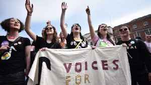 Ireland Plans to Offer Free Abortions [Video]