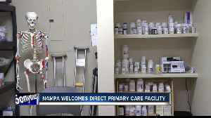 Nampa residents can now buy a 'monthly membership' for primary care doctors [Video]
