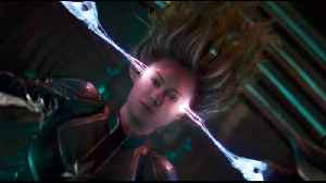 The Captain Marvel' French Language Trailer [Video]