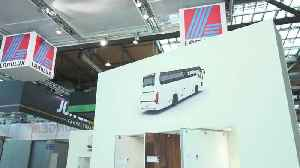 Lamilux at the 67th IAA Commercial Vehicles [Video]