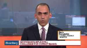 S&P Raises Cyprus to Investment Grade [Video]