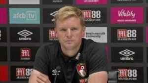 Howe: Bournemouth team spirit 'special' [Video]