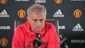 Mourinho: Wolves picked 'right ones' [Video]