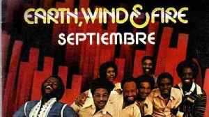 Earth, Wind & Fire's