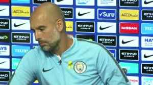 Pep says tiredness no excuse for City [Video]