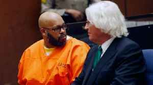 Suge Knight Pleads No Contest to Manslaughter Charges [Video]