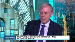 Fed Has a Chance to Deliver a Soft Landing for Labor, Hooper Says [Video]