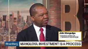Reserve Bank of Zimbabwe's Mangudya Sees Positive Investment Climate [Video]
