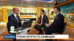 Investors Chase Cannabis Highs After Crypto Crash [Video]