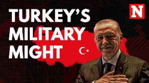How Strong Is Turkey's Military? [Video]