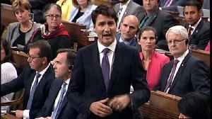 PM Refuses Question On Veterans Affairs Support For Killer [Video]