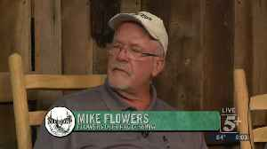 Southern Woods and Waters: Flowers Deer Processing p1 [Video]