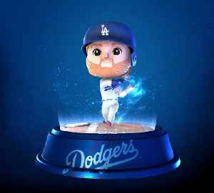 Dodgers Using Crypto Tokens to Give Away Digital Bobbleheads [Video]